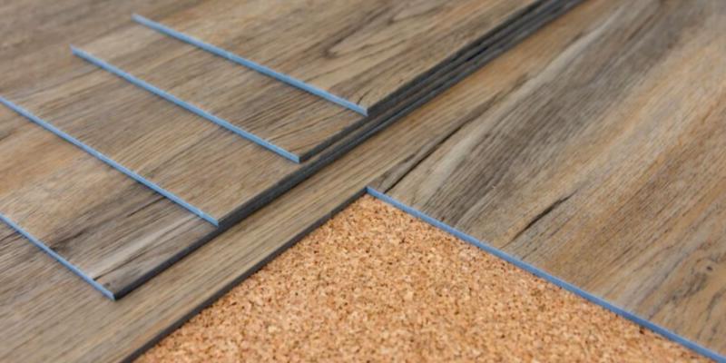 Do I Need Flooring Underlayment How To, Do You Need To Put Padding Under Laminate Flooring