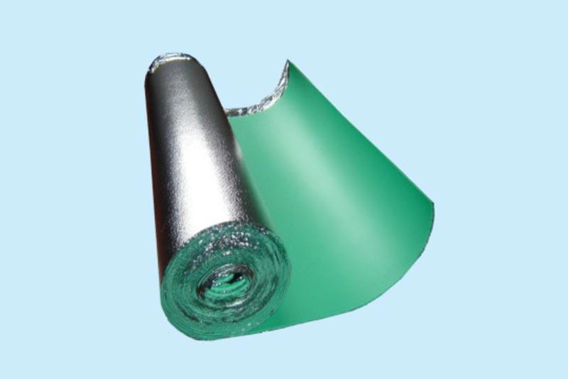 Whisper Walk Foam Underlayment - Jona Panel Sales Inc ...